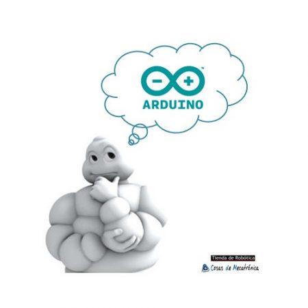 Arduino Básico 1
