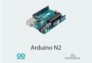Arduino Básico 2