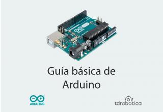 Guía básica de Arduino
