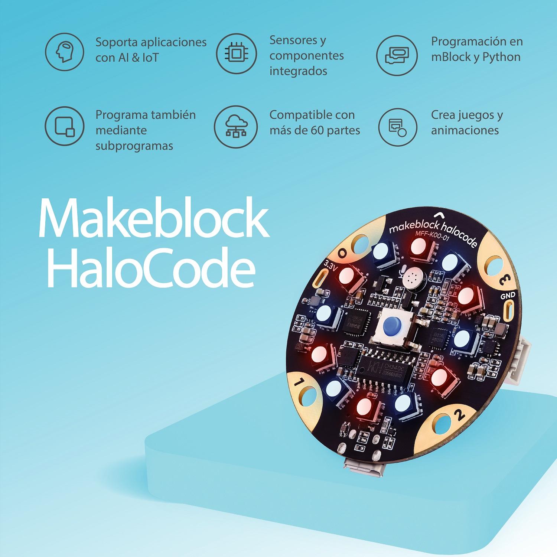 HaloCode
