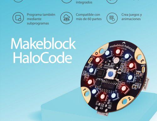 Protegido: HaloCode