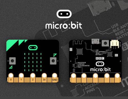 Computación física con Micro: bit – N1