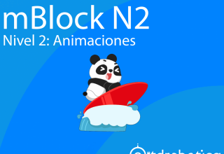 mBlock N2- Animaciones